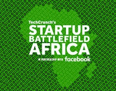 How to participate to Startup Battlefield Africa 2018