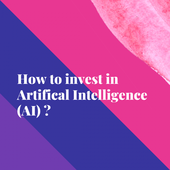 How to invest in artifical intelligence