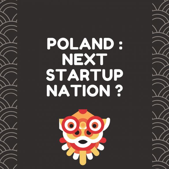 POLAND NEXT STARTUP NATION
