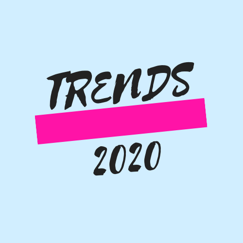 Trends 2020 - Artificial Intelligence, Virtual reality and killer robot