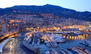 MonacoTech - 5 new Startups incubated in 2020