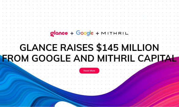 Indian Social Networks - Google invests in Glance and Reposo