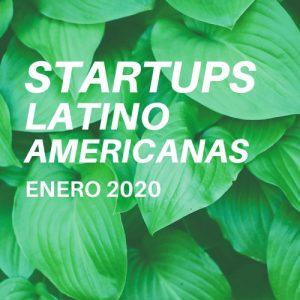 Startups Latinoamericanas - Noticias Enero 2020