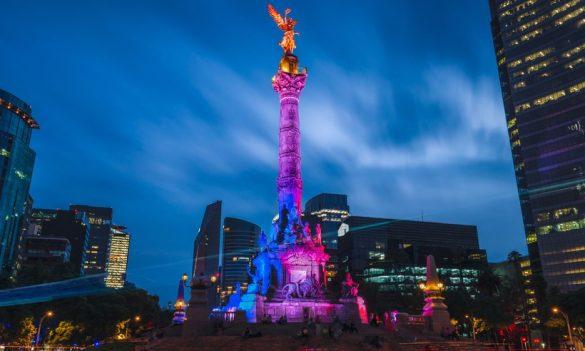 Mexico - Ecosistema de las startups mexicanas y incubadoras
