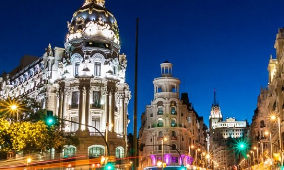 Madrid - Incubadoras de Madrid