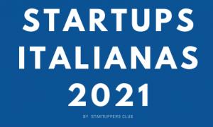 Startups Italianas 2021