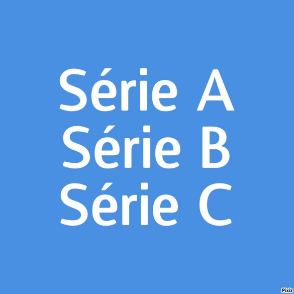 Phases d'investissement : Serie A serie B serie C