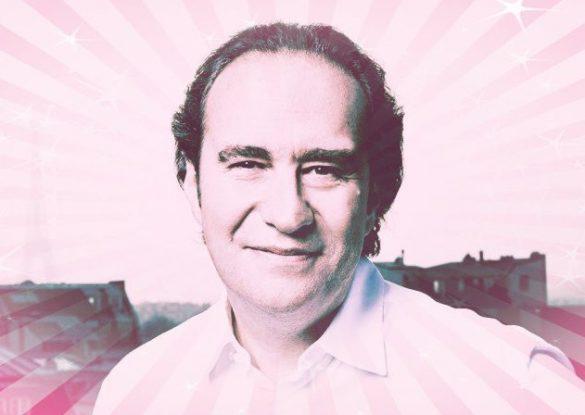 Xavier Niel premier des startuppers