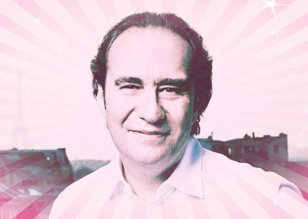 Xavier Niel, Premier Startupper de France