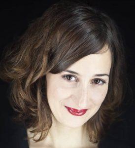 Celine Lazorthes