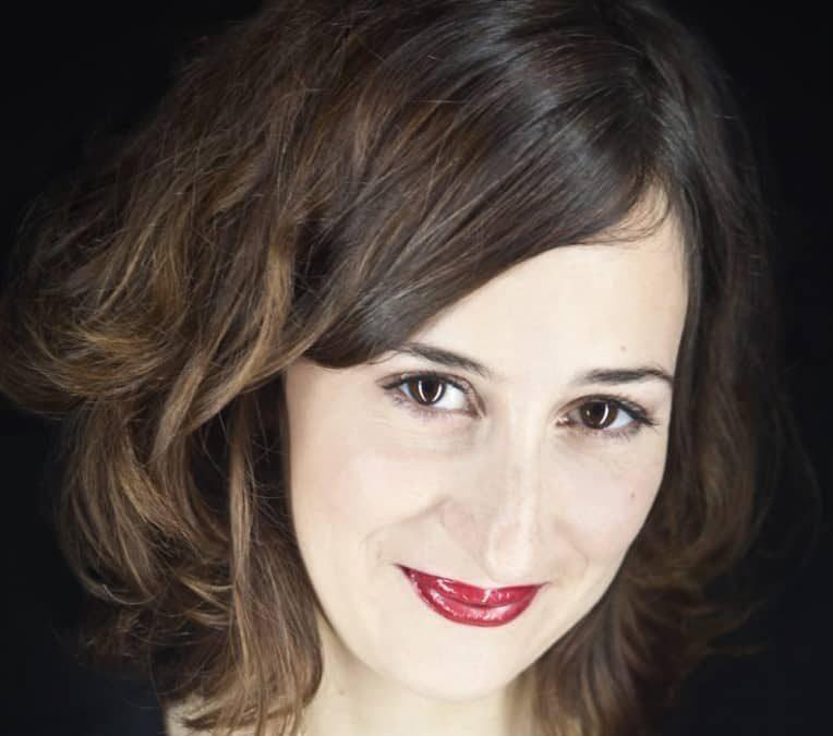 Céline Lazorthes, fondatrice de Leetchi et Mango Pay