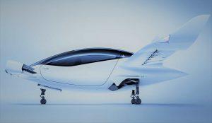Lilium Jet - Financement Tencent 240 millions