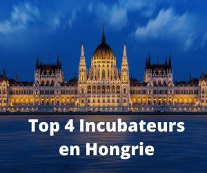 Top des meilleurs incubateurs en Hongrie en 2020