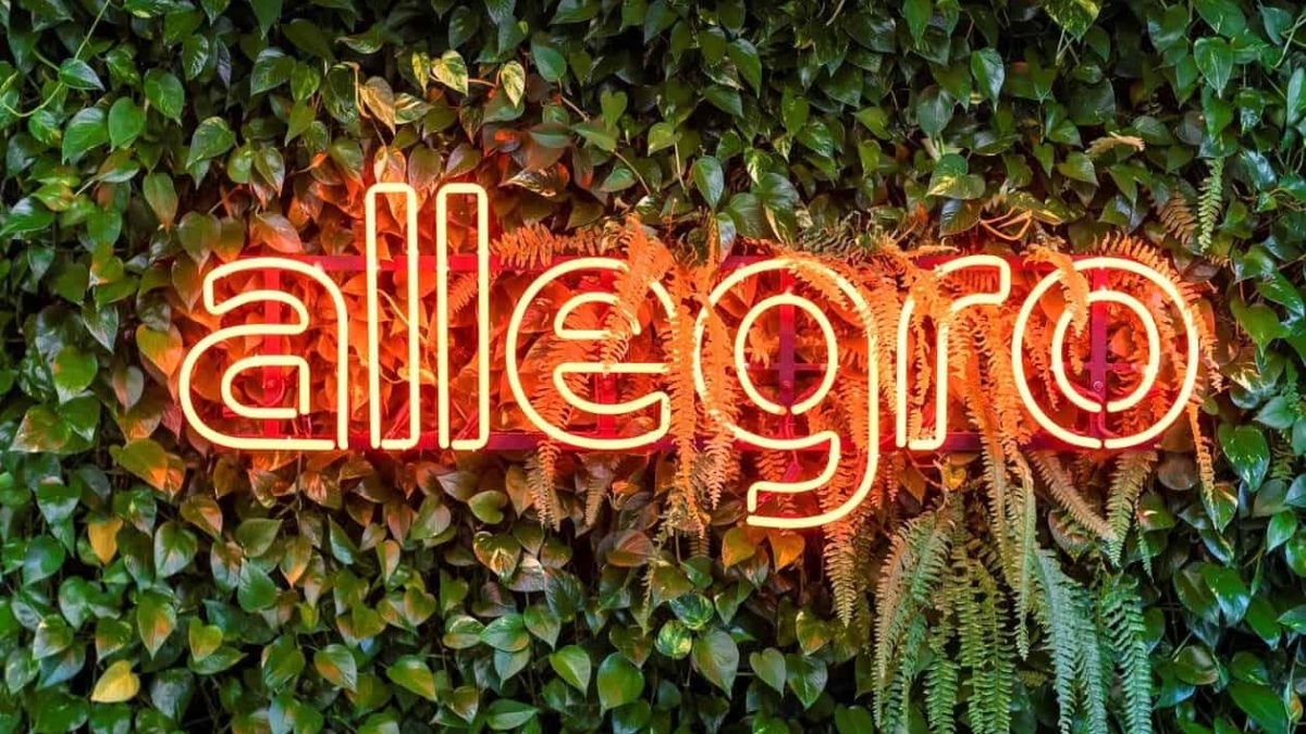 Allegro, la startup polonaise du ecommerce entre en bourse