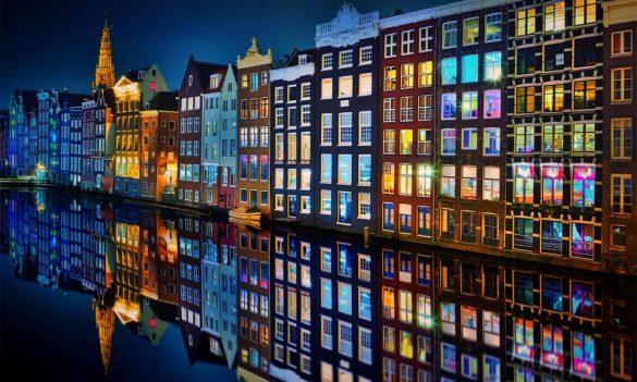 Amsterdam - Incubateurs et accélérateurs de startups - StartuppersClub