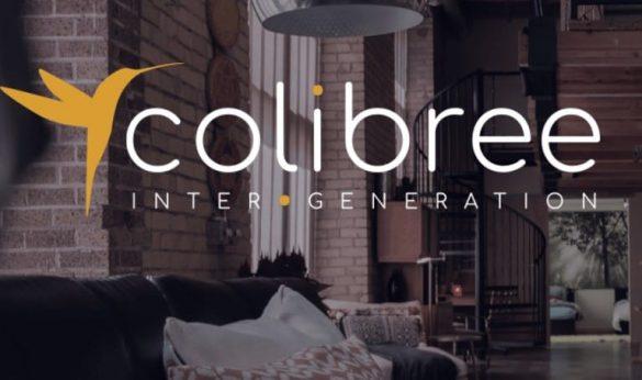 Colibree cohabitation intergénérationnelle