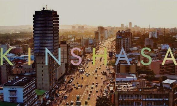 Congo Kinshasa - Future StartUp Nation africaine