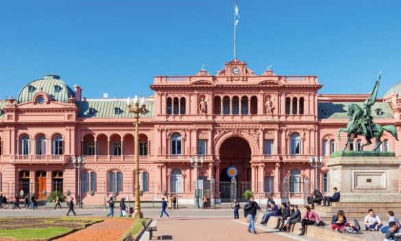 Ecosystème Startup Argentine 2020 - Startuppers Club