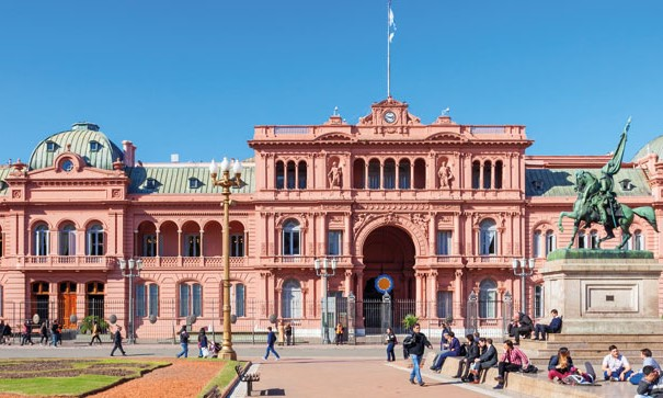Écosystème startups en Argentine en 2020