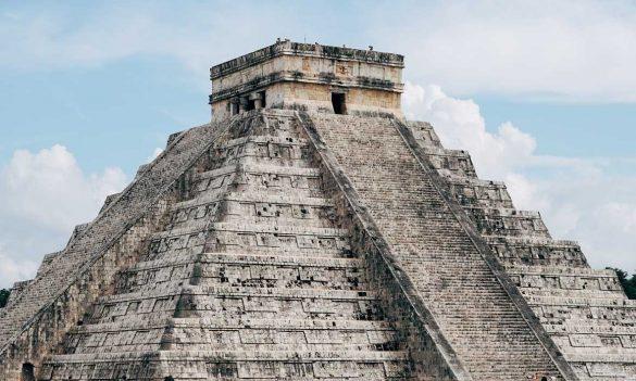 Le Mexique - Futur Startup Nation