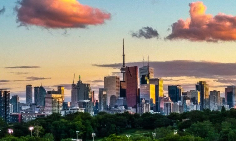 Startups Canadiennes - Levées de fonds