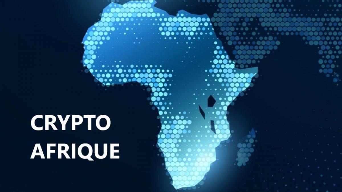 La cryptomonnaie africaine est la prochaine révolution fintech