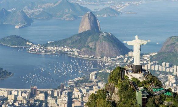Les 6 Startups brésiliennes à surveiller en 2021