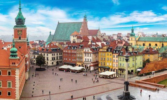 Startups Polonaises doublent en 5 ans