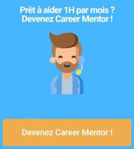 Call My Mentor - Devenez Career Mentor